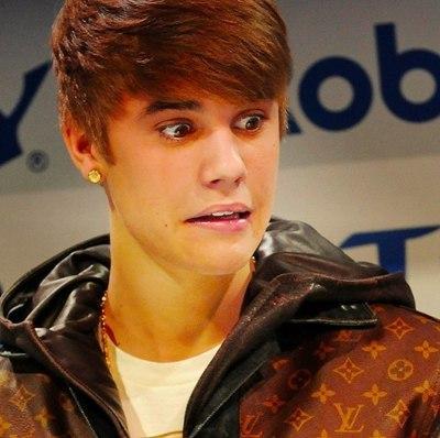 konstig min Justin om sina fans, nya albumet och turné