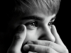 thumbs justin 24 Justin Bieber bilder