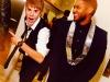 thumbs justin usher Justin Bieber bilder