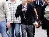 thumbs bieber vinkade fans paris 03 Justin Bieber bilder