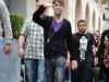 thumbs bieber vinkade fans paris 06 Justin Bieber bilder