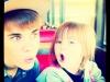 thumbs justin jazmyn 02 Justin Bieber bilder