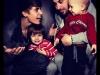thumbs justin jeremy jaxon jazmyn Justin Bieber bilder