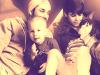 thumbs justin jeremy jazmyn jaxon Justin Bieber bilder
