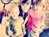 thumbs justin syskon 02 Justin Bieber bilder