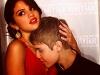 thumbs justin selena brost Justin Bieber bilder