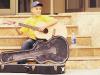 thumbs bieber barn gitarr Justin som barn
