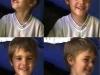 thumbs bieber liten pojke Justin som barn