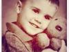 thumbs justin bieber barn 02 Justin som barn