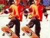 thumbs justin skatar Justin som barn