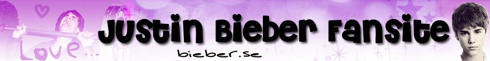 Justin Bieber Fansite