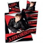 baddset red black stripes justin bieber 150x150 JB prylar: väskor, muggar, sängkläder, knappar mm
