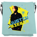 bieber väska axel 150x150 JB prylar: väskor, muggar, sängkläder, knappar mm