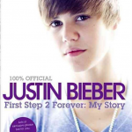 first step 2 forever my story 150x150 Böcker om Justin Bieber