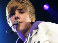 Justin Bieber konsert