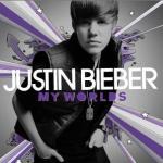 justin bieber my worlds 150x150 Musik: CD skivor