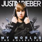 justin bieber my worlds the collection 150x150 Musik: CD skivor