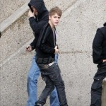 justin bieber paris bercy 05 150x150 Justin Bieber innan konserten i Bercy, Paris