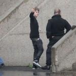justin bieber paris bercy 06 150x150 Justin Bieber innan konserten i Bercy, Paris
