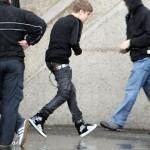 justin bieber paris bercy 150x150 Justin Bieber innan konserten i Bercy, Paris