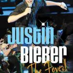 justin bieber the fever 150x150 Böcker om Justin Bieber