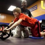 justin bieber tranar 02 150x150 Justin Biebers träningspass med personlig tränare