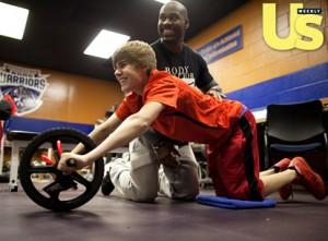justin bieber tranar 02 300x221 Justin Biebers träningspass med personlig tränare