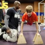 justin bieber traningspass 150x150 Justin Biebers träningspass med personlig tränare