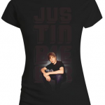 justin bieber tshirt glow photo 150x150 Justin Bieber T Shirts