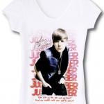 justin bieber tshirt justice 150x150 Justin Bieber T Shirts