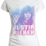 justin bieber tshirt on da fence 150x150 Justin Bieber T Shirts