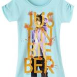justin bieber tshirt stack 150x150 Justin Bieber T Shirts
