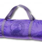 justin bieber vaska 150x150 JB prylar: väskor, muggar, sängkläder, knappar mm
