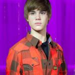 justin bieber vaxfigur 150x150 Justin Bieber har blivit vaxdocka