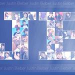 Justin Bieber wallpapers/skrivbordsunderlägg 15