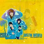 Justin Bieber wallpapers/skrivbordsunderlägg 18
