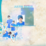 justin bieber wallpaper 19 150x150 50 supersnygga wallpapers med Justin Bieber