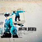 Justin Bieber wallpapers/skrivbordsunderlägg 20