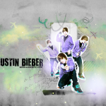 justin bieber wallpaper 21 150x150 50 supersnygga wallpapers med Justin Bieber