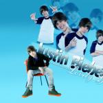 Justin Bieber wallpapers/skrivbordsunderlägg 40