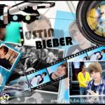 Justin Bieber wallpapers/skrivbordsunderlägg 42