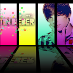 justin bieber wallpaper 50 150x150 50 supersnygga wallpapers med Justin Bieber