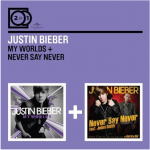 my worlds never say never cd 150x150 Musik: CD skivor
