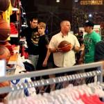 justin bieber basket israel 06 150x150 JB spelar basket i Israel