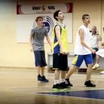justin bieber basket israel 150x150 JB spelar basket i Israel