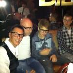 justin bieber dolce gabbana fest milano 05 150x150 Dolce & Gabbanas fest för Justin Bieber @GOLD i Milano [bilder]