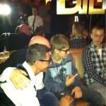 justin bieber dolce gabbana fest milano 06 150x150 Dolce & Gabbanas fest för Justin Bieber @GOLD i Milano [bilder]