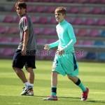 justin bieber fotboll barcelona 04 150x150 Justin spelar fotboll med Barcelona [bilder & videor]