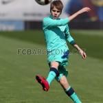 justin bieber fotboll barcelona 150x150 Justin spelar fotboll med Barcelona [bilder & videor]