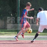 justin bieber fotboll madrid 06 150x150 Justin Bieber spelar fotboll i Madrid